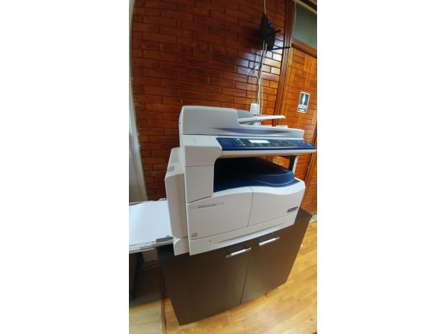 Imprimanta xerox WORKCENTRE 5022 - 1/1