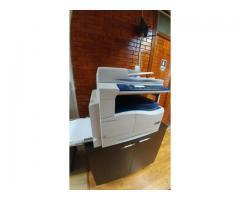 Imprimanta xerox WORKCENTRE 5022