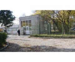 Vanzare proprietate imobiliara Timisoara - MECATIM SA