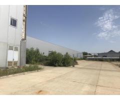 Oportunitate investitii: Hala + spatii birouri Jilava